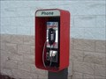 Image for Lil Champ Store #H6544 Pay Phone - Gibsonton, Florida