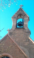 Image for St. Mark's Cathedral Bell Tower - Salt Lake City, Utah