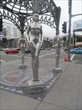 Image for Anna May Wong  -  Hollywood, CA