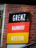Image for Border Station Museum - 07330 Probstzella/ Thüringen/ Deutschland