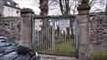 Image for Alter Jüdischer Friedhof an der Weißenburgstraße — Wuppertal-Elberfeld, Germany