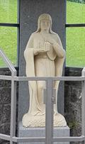 Image for Pfalzgräfin Genoveva von Brabant - Mayen, Rhineland-Palatinate, Germany