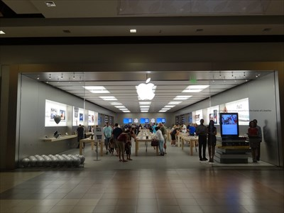 Apple Store  Fashion Place Mall  Murray, Utah  Apple Stores on