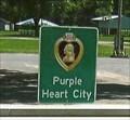 Image for Purple Heart City - George - Mokane, MO