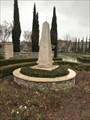Image for Piazza Sorrento Obelisk  - Dublin, CA