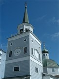 Image for St. Michael the Archangel Russian Orthodox Cathedral - Sitka, AK