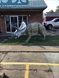 Image for Dino Dig Triceratops, Murfreesboro,Arkansas