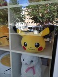 Image for Picachu plush figure - Loot-Shop, Koblenz, RP, Germany