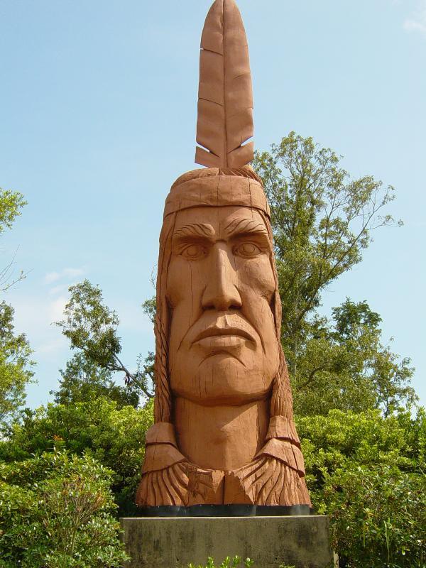 Cherokee Indian Artifacts