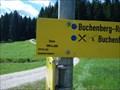 Image for 1090m - Buchenberg-Ebene - Buching, Germany, BY