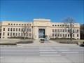 Image for Strong Hall - Lawrence, Kansas