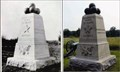 Image for 6th Maine Battery Monument (1889 - 2012) - Gettysburg, PA