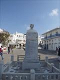 Image for Manto Mavrogenous - Chora, Mykonos, Greece