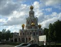 Image for Church of Intercession of the Mother of God in Fili