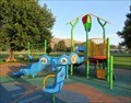 Image for Tots and Tykes Playground - Oliver, British Columbia