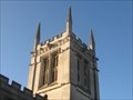 Image for All Saints Church - Aldwincle - Northant's