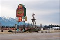 Image for Aermotor Windmill - Glacier Park International Airport, MT