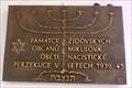 Image for Památce židovských obcanu Mikulova - Mikulov, Czech Republic