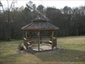 Image for Evergreen Memorial Gazebo - Athens, GA