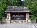 Image for Waldens Creek United Methodist Church Cemetery - Sevierville, TN