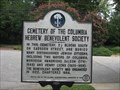 Image for Cemetery of the Columbia Hebrew Benevolent Society (40-11)