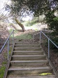 Image for Chitactac Adams Heritage County Park Steps - Gilroy, CA