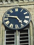 Image for Clock, St Cassian's, Chaddesley Corbett, Worcestershire, England