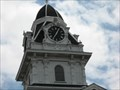 Image for Sparta , GA Courthouse