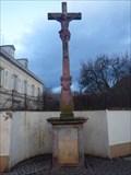 Image for Wayside Christian Cross, Ribeauville, Haut-Rhin/FR