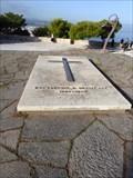 Image for Tombs of Venizelos - Chania, Akrotiri, Crete, Greece