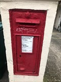Image for Victorian Wall Post Box - Springfield Road - Brighton - East Sussex - UK