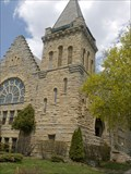 Image for Salvation Temple Church, West Presbyterian Church - Binghamton, NY