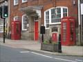 Image for Malton Post Office. Malton, North Yorkshire. UK