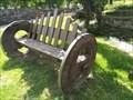 Image for bench of chariot - Chantada, Lugo, Galicia, España