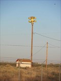 Image for Pecos Municipal Airport Siren - Pecos, Texas