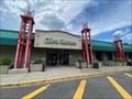Image for Clara Barton Service Plaza - Pedricktown, New Jersey