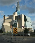Image for Canadian Museum for Human Rights -- Winnipeg Canada