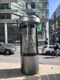 Image for Colonne Beaver Hall et Viger - Montréal - Québec - Canada