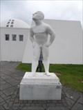 Image for Vedurspamadur  -  Reykjavik, Iceland