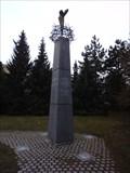 Image for Pomník obetem komunismu - Brno, Czech Republic