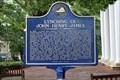 Image for Lynching of John Henry James/Lynching in America