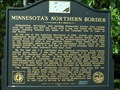 Image for Minnesota's Northern Border