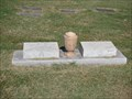 Image for 101 - Scottie Sebastian - Rose Hill Burial Park - OKC, OK