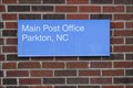 Image for Parkton, NC 28371 USPO