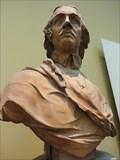 Image for Oliver Cromwell  -  London, England, UK
