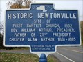 Image for Historic Newtonville - Colonie, NY