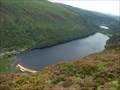 Image for Upper Lake /An Loch Uachtair, Glendalough, co. Wicklow, Ireland