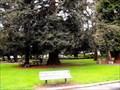 Image for San Mateo Arboretum - San Mateo, California