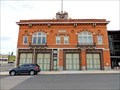 Image for Quartz Street Fire Station - Butte, MT