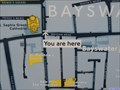 Image for You Are Here - Ilchester Gardens, London, UK